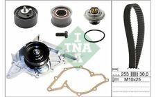 INA Bomba de agua+kit correa distribución 530 0178 31