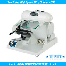 Ray Foster High Speed Alloy Grinder AG05 Dental Laboratory Lab Made in USA