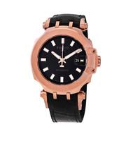 Authentic Tissot T-Sport T-Race Swissmatic Automatic Black Watch T1154073705100