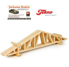 Tekno Contemporary Manufacture Diecast Trucks
