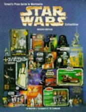 Tomart's Price Guide to Worldwide Star Wars Collectibles by Stephen J Sansweet