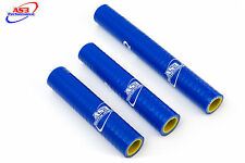 HUSABERG TE 250 300 2013-2014 (THERMOSTAT BYPASS) SILICONE RADIATOR HOSES