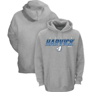 Kevin Harvick #4 2020 Hoodie Instock Free Shipping