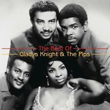Gladys Knight  And The Pips: The Best Of CD (Greatest Hits)