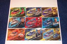 2004 PRESS PASS ECLIPSE NASCAR COMPLETE HYPERDRIVE INSERT SET (VN12)
