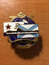 "AUTHENTIC BADGE USSR SOVIET RUSSIA NAVY SUBMARINE ""K-181"" 1963 YEAR! RARE!"