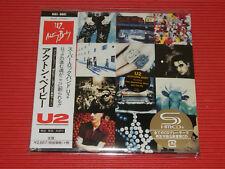 2017 U2  Achtung Baby  JAPAN MINI LP SHM CD