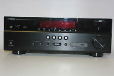Yamaha RX-V477 5.1ch AV Receiver NO REMOTE NO POWER ****AS-IS****