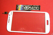 VETRO + TOUCH SCREEN per SAMSUNG GALAXY GRAND DUOS GT i9082 DISPLAY LCD BIANCO