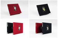 DBSK TVXQ - Catch Me [Random ver.] CD + Photo Booklet + Photocard