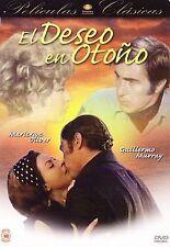 El Deseo en Otono BRAND NEW FACTORY SEALED DVD! FREE SHIPPING! GREAT GIFT IDEA!!