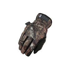 MECHANIX WEAR MFF-730-009 - Fastfit Easy On/Off Cuff Glove Mossy Oak Md