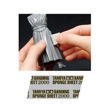 TAMIYA 87170 Sanding Sponge Sheet 2000 - Tools / Accessories