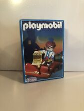 Playmobil - Genie On Magic Carpet #3834