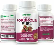 Magic! The Best Appetite Suppressant Pure Forskolin Fuel for Weight Loss SN