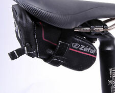 Zefal Z Light Pack Bike Seat Bag Saddle Bag XS Pack 40g Waterproof Extra Small