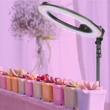 """New listing For Indoor Plants Full Spectrum Growing lamp 16"""" Led Grow Light Dimmable"""