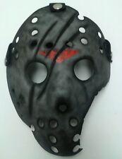 Friday The 13th Jason Voorhees Halloween Mask Savini Xbox PS4 Game Horror