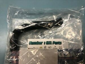 New Genuine GM 15123628 PCV Valve Hose Hummer H3 Colorado Canyon Air Cleaner