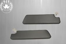 Pare-Soleil avec Support pour Volvo P544 et Amazon P121 Sunvisor. Noir