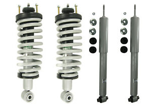 Complete Strut Spring Assembly Shocks for 03-11 Ford Crown Victoria
