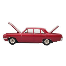 Alloy Dinky Toys Atlas 513 Red Opel Admiral 1:43 Diecast Car Model