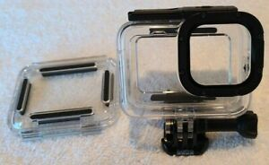Authentic GoPro HERO9 Black Protective Housing and Waterproof Case, Hero 9