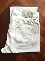 CARLO CHIONNA 9.2 PANTS PANTALONI TROUSERS MADE IN ITALY SIZE 36 ita 50