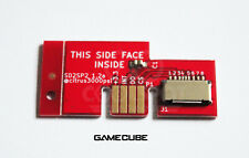 SD2SP2 Gamecube SD card Adapter for Serial Port 2 - UK Dispatch