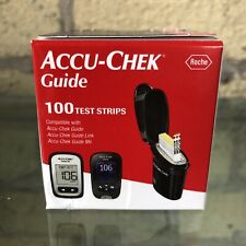 Accu-Chek Guide Test Strips - 100 Count