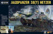 Warlord Games Bolt Action German Hetzer Tank Destroyer