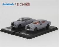 ArtWork x DCM 1:64 Rolls Royce Phantom Coupe Diecast Model Car