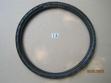 Vintage Innova Beverley Hills 26 x 2.0 - 54-559 Clincher Style Black Tire