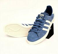 adidas Originals Campus Sneaker Unisex Blau Blue Gr 36 2/3 Turnschuh CQ2079 SALE