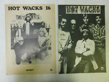 Hot Wacks - Lot of 2 - Spirit, Nitty Gritty Dirt Band