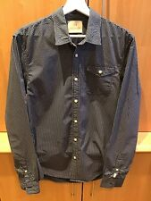 Scotch and Soda Amsterdam Couture  Men's Shirt Medium VGC