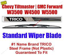 Wiper (Qty 1) Standard - fits 1995-2010 GMC Forward W3500 W4500 W5500 - 30200