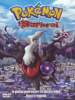 Pokemon - L'ascesa di Darkrai (DVD) Nuovo