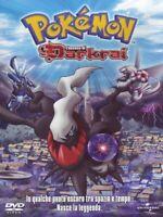Pokemon - L'ascesa di Darkrai (DVD) Nuovo