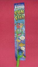 """Shakespeare Fun to Fish 2'6"""" KIDSFUNKIT26 Youth Spincast Combo 1147768"""