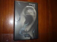 Stories to Be Whispered Cornell Woolrich Centipede Press New