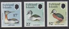 Mint Never Hinged/MNH Birds Decimal British Colony & Territory Stamps