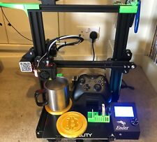 3D Printing service - Fast quote - Great prices - Quick dispatch - 16 colours