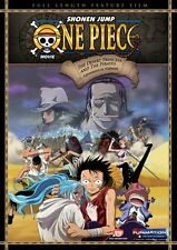 One Piece Movie: The Desert Princess and the Pirates: Adventures in Alabasta B24