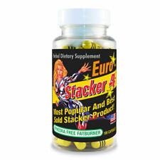 Stacker2 Europe  Stacker 4 - 100 caps