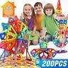 Magnetic Toy Mini 200PCS-46PCS Designer Constructor Educational Toys Children