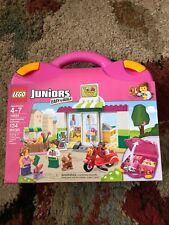 LEGO Juniors 10684 Supermarket Suitcase - New