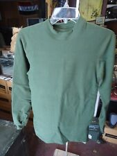 New  x-small XGO  Acclimate dry, mid weight base layer,  Army / USMC