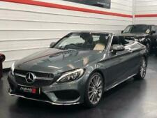 C-Class Automatic Cars