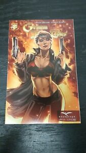 2009 ZENESCOPE GRIMM FAIRY TALES #41 VARIANT LIMITED TO 500 VF/NM RARE HTF